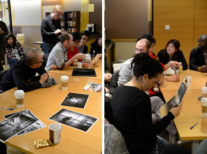 Photographer Sharing Group In China