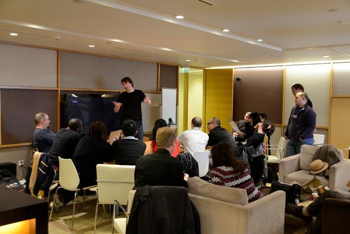 Photo Meetup Group In Shanghai