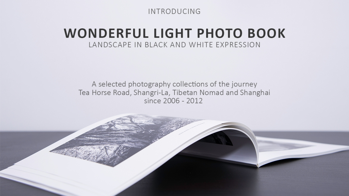 Fine Art Photography Book - Paul Chong