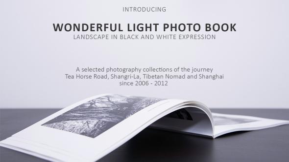 Fine Art Photography Book - Paul Chong