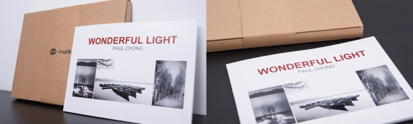 Landscape Photography Book - Paul Chong