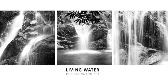 Living Water Sneak Peek