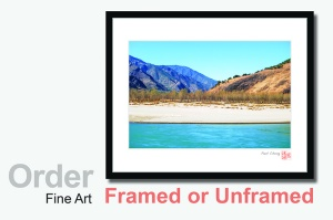 Order fine art matted with frame or unframed