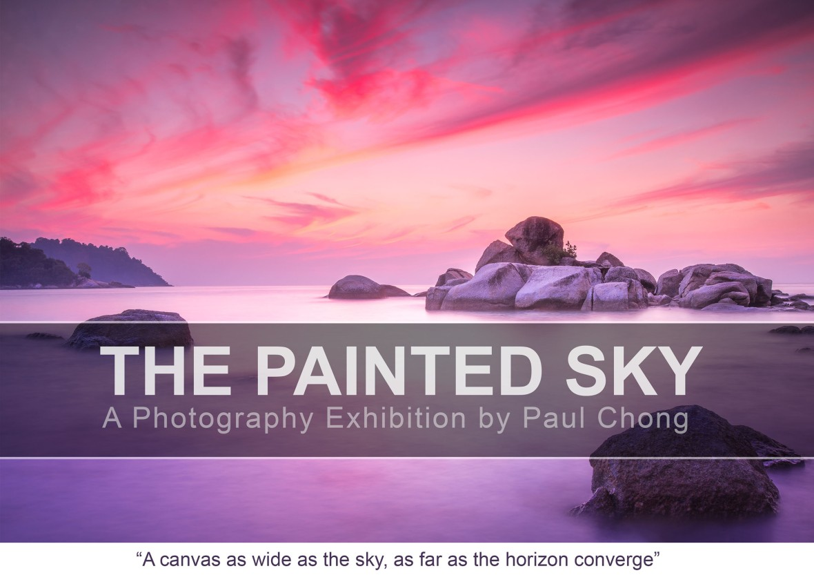 Shanghai Photography Exhibition by Paul Chong