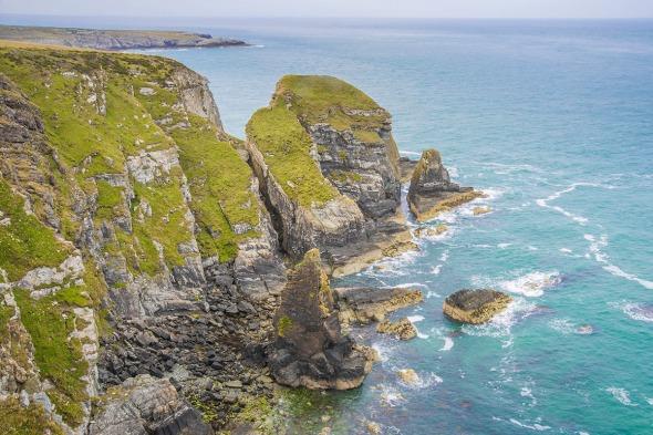 Holyhead Cliff