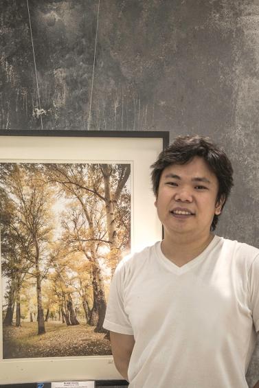 Paul Chong Artist and Photographer