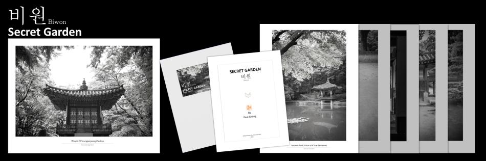 Secret Garden Folio Collection