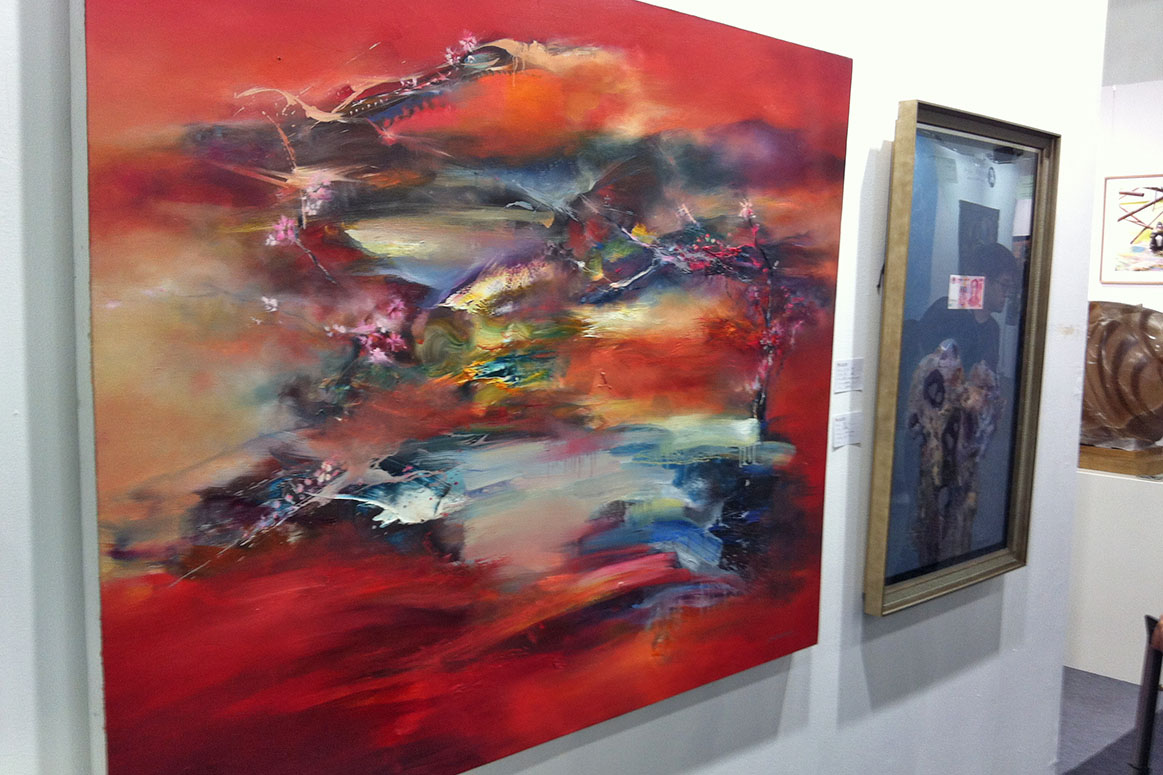 Shanghai Art Fair 04