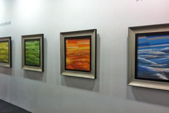 Shanghai Art Fair 05