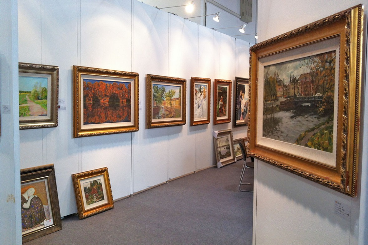Shanghai Art Fair 06