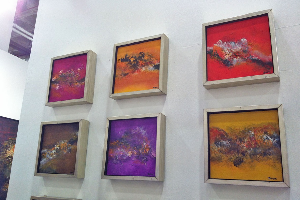 Shanghai Art Fair 08