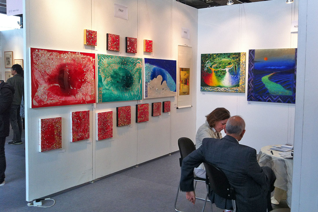 Shanghai Art Fair 10