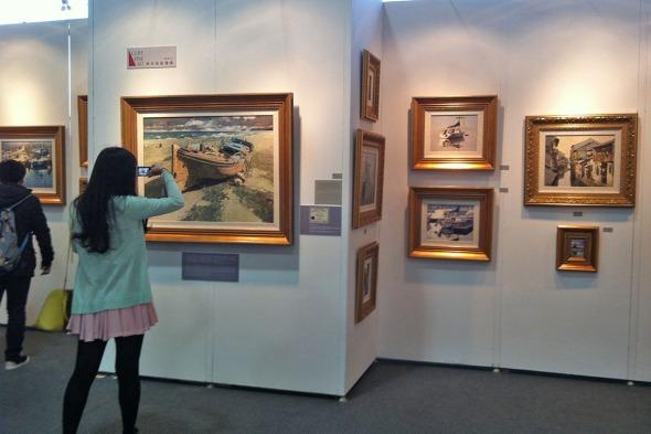 Shanghai Art Fair 11
