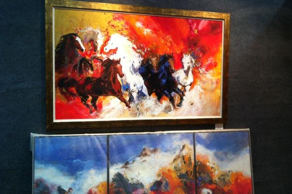 Shanghai Art Fair 12