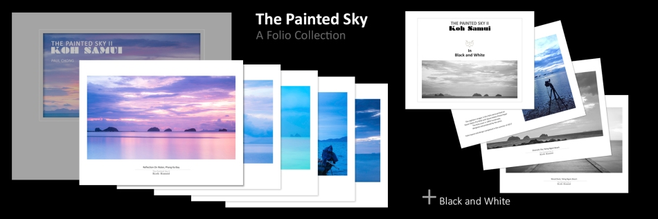 The Painted Sky II