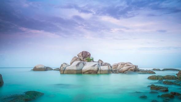 beautiful seaside fine art photography