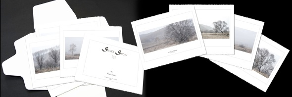 Photography Folio Print