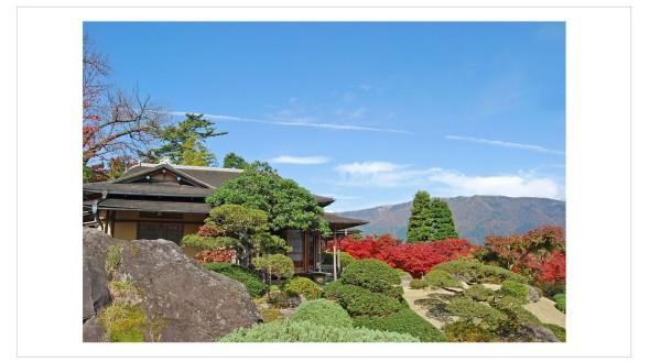 Japan Fine Art Photography - Paul Chong 3